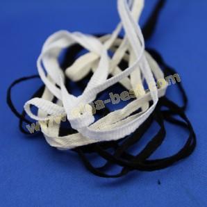 Augenbänder nahtband-schleifenband baumwolle