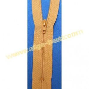 Markenlose Reißverschluss Type 3 Robe - nicht teilbar