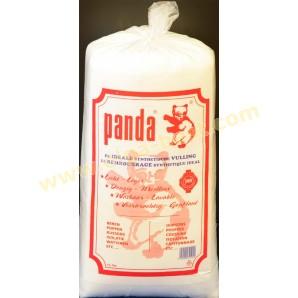 Kissenfüllungen Panda 1 kg Weiß