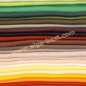 Borde baumwolle - elastomeer