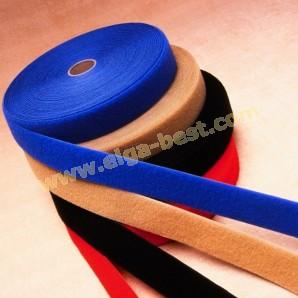 Klettband nähbar haken und flausch komplett
