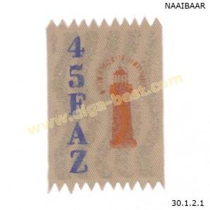 45 FAZ Leuchtturm