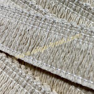 Fransen enkel Baumwolle 20mm