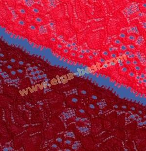 Elastische Spitze 288134 - 6,5cm