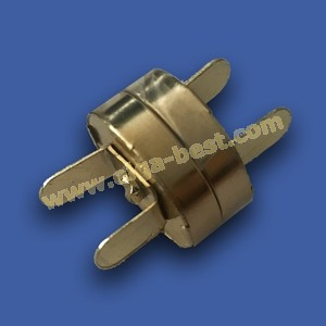 Magnet-Tasten A-7375 19mm